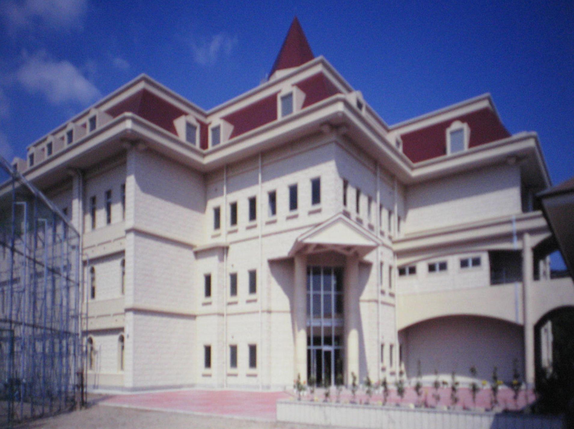 鹿児島県立松陽高等学校
